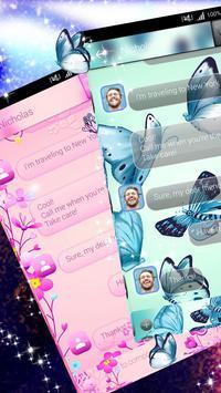 Nueva versión Messenger 2018 captura de pantalla 2