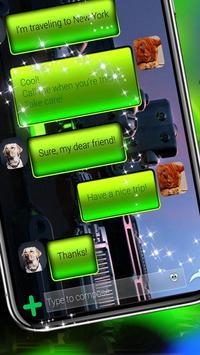 Nueva versión Messenger 2018 captura de pantalla 5