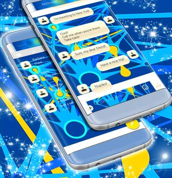 SMS 2018 New apk screenshot