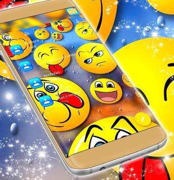 SMS Keyboard Emojis screenshot 2