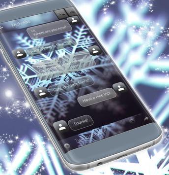 SMS White Theme screenshot 3