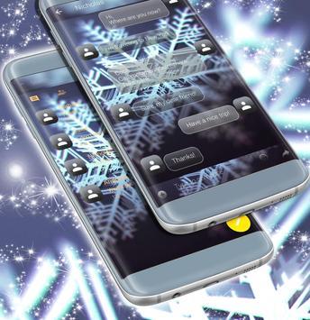 SMS White Theme screenshot 1