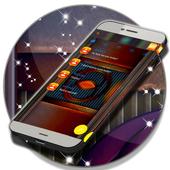 Symbol SMS Theme icon