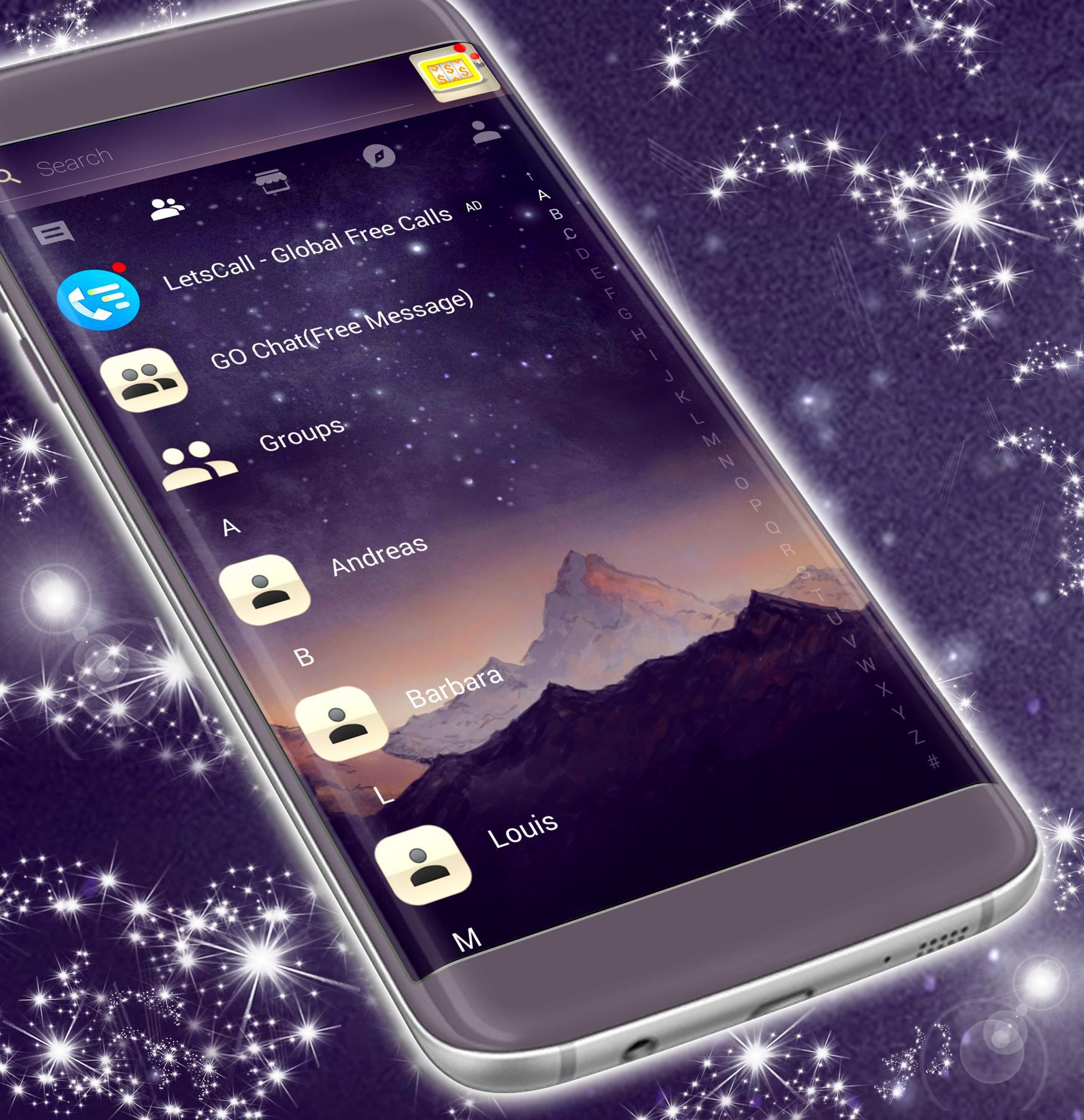 Sms Theme For Samsung J5 Prime for Android - APK Download