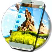 SMS Theme 2018 icon