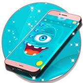 SMS Themes Free 2018 icon