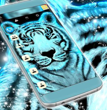 Tiger SMS Theme screenshot 4