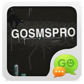 GO SMS Pro Theme Thief - KP icon