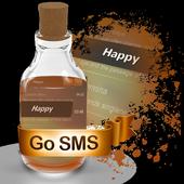 Happy S.M.S. Theme icon