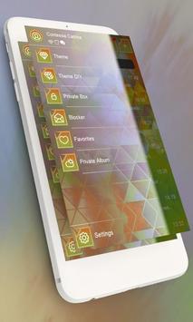 Beautiful GO SMS screenshot 14