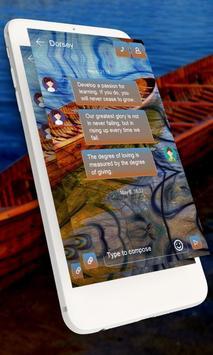 Boat GO SMS apk screenshot