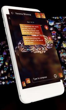 Brain GO SMS apk screenshot
