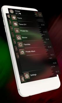 Charming GO SMS apk screenshot