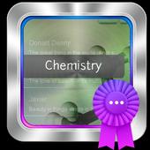 Chemistry GO SMS icon