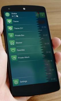 Cold SMS Art apk screenshot