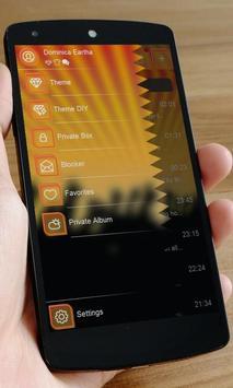 Concert SMS Art apk screenshot