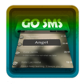 Angel SMS Art icon