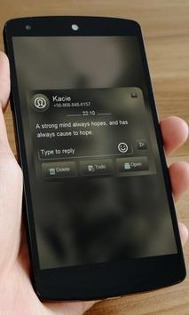 Angel SMS Art apk screenshot
