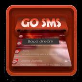 Bood dream SMS Art icon