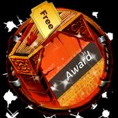 Award SMS Cover icon