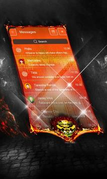 Award SMS Cover apk screenshot