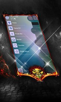 Art SMS Cover apk screenshot