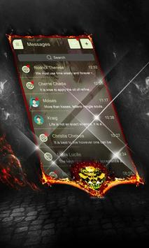 Battle Eruption SMS Cover screenshot 4