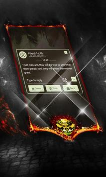Battle Eruption SMS Cover screenshot 2