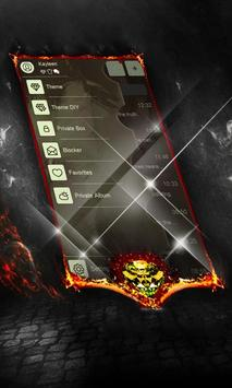 Battle Eruption SMS Cover screenshot 3