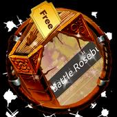 Battle Rosebud SMS Cover icon