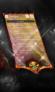 Battle Rosebud SMS Cover poster