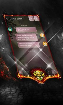 Big battle SMS Cover apk screenshot