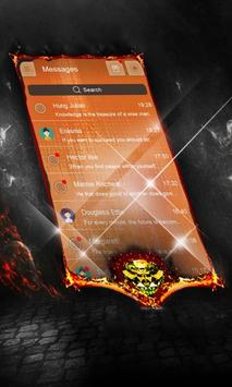 Color Torches SMS Cover poster