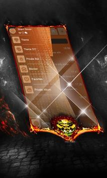 Color Torches SMS Cover apk screenshot