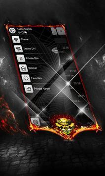 Deep space SMS Cover screenshot 3