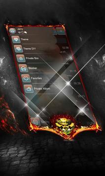 Enlightened SMS Cover apk screenshot
