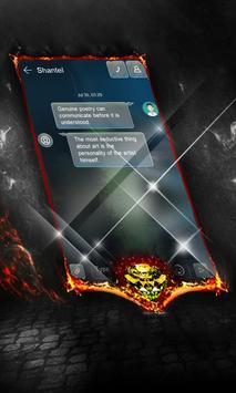 Fast SMS Cover apk screenshot