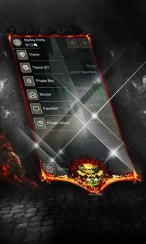 Feline Stonewort SMS Cover screenshot 10