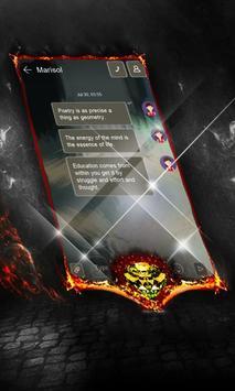 Feline Stonewort SMS Cover screenshot 1