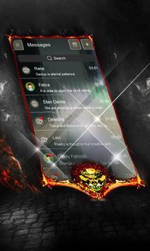 Feline Stonewort SMS Cover screenshot 4