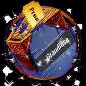 Grandiose SMS Cover icon