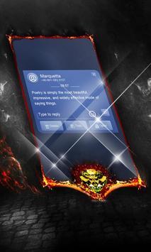 Grandiose SMS Cover apk screenshot