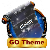 Cloudy SMS Layout icon