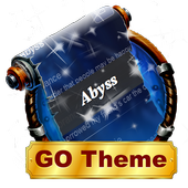 Abyss SMS Layout icon