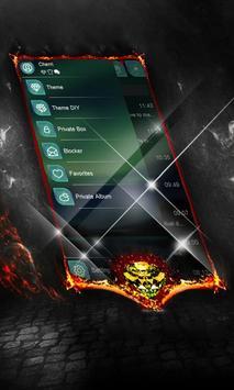 Aurora SMS Layout apk screenshot