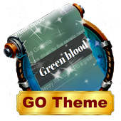 Green blood SMS Layout icon