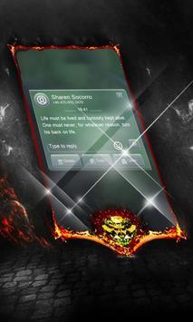 Green blood screenshot 10