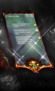 Green blood screenshot 1