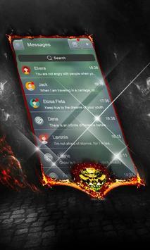 Green blood screenshot 8