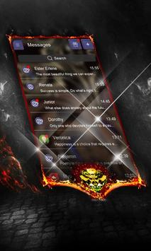 Earthly SMS Layout screenshot 8
